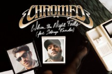 Chromeo - When The Night Falls Single