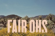 "Fair Ohs – ""Baldessari"""