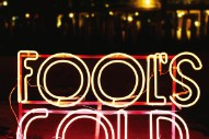 "Fool's Gold – ""Wild Window"""