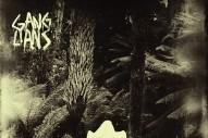 "Ganglians – ""Sleep"" (Stereogum Premiere)"