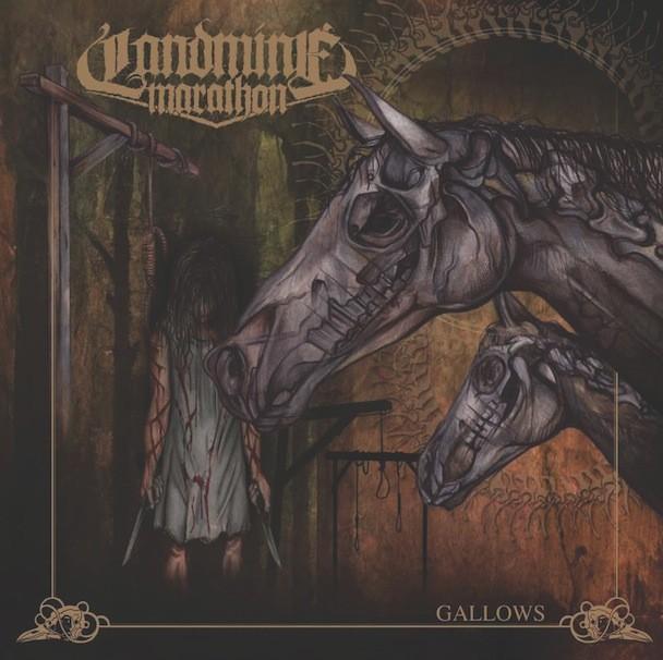 "Landmine Marathon – ""Cutting Flesh And Bone"" (Stereogum"
