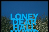"Loney Dear – ""My Heart"""