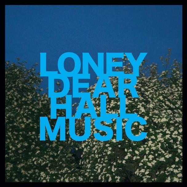 Loney Dear - Hall Music