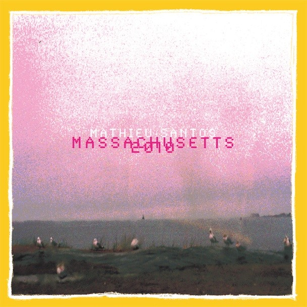 Mathieu Santos - Massachusetts 2010