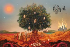 "Opeth – ""The Devil's Orchard"" (Stereogum Premiere)"