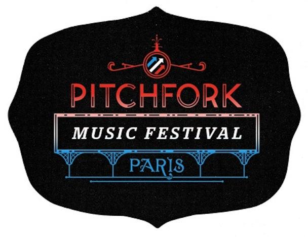 Bon Iver Curating Pitchfork Fest Paris