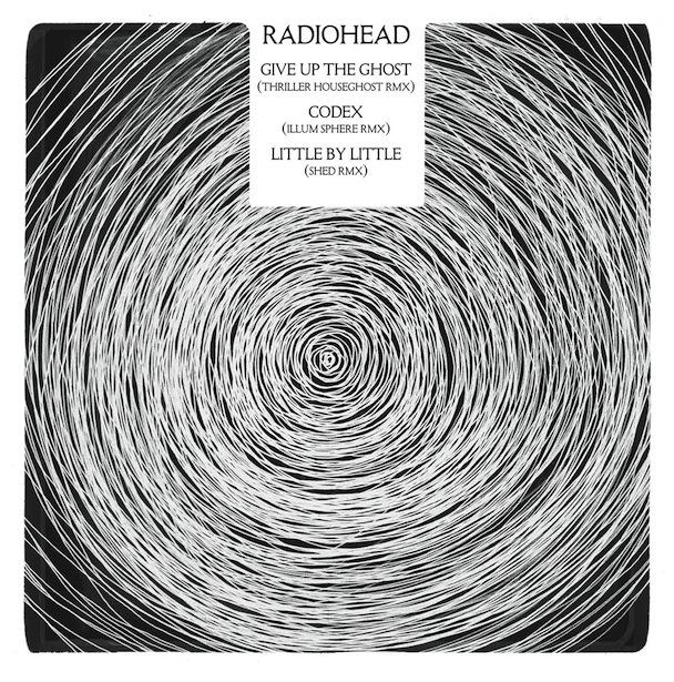 Radiohead Announce 4th Remix 12″