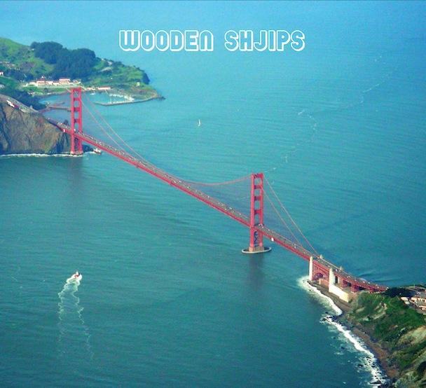 """Wooden Shjips – """"Lazy Bones"""" (Stereogum Premiere)"""