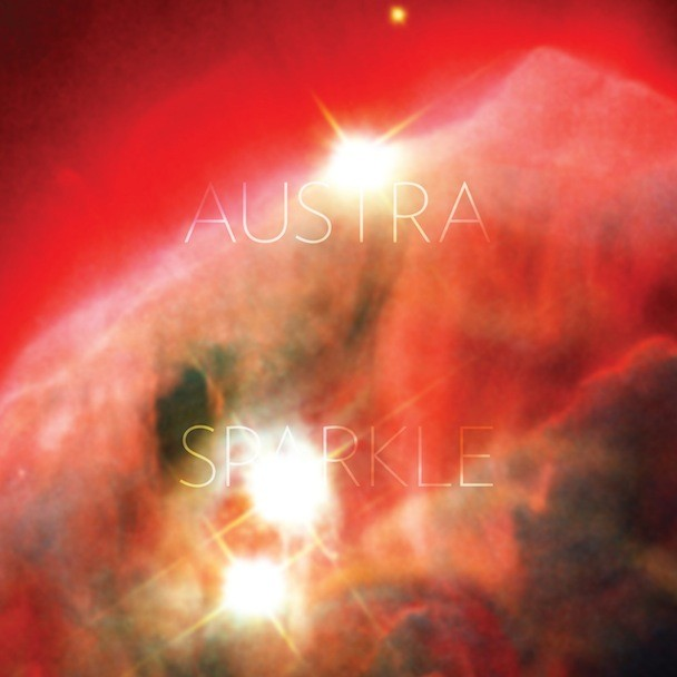 "Austra Sparkle 12"""