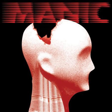 "Azari & III - ""Manic"""