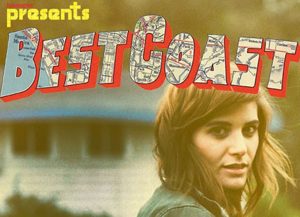 Lindstrom Remixes Best Coast