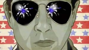 "Bill Callahn - ""America"" Video"