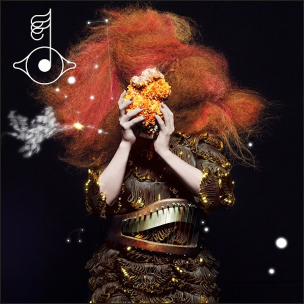 "Björk - ""Crystalline"""