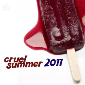 Download Stereogum's Cruel Summer 2011 Mix