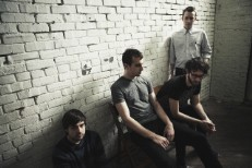 Cymbals Eat Guitars 2011