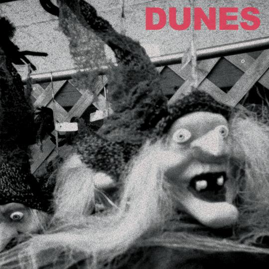 "Dunes - ""Tied Together"""
