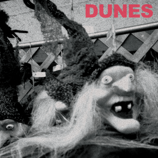 "Dunes – ""Tied Together"""