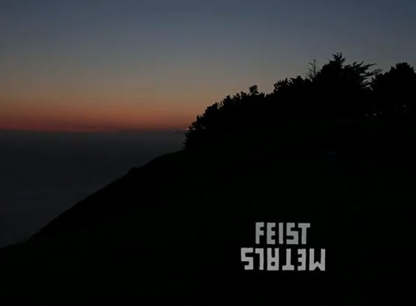 Feist - Metals teaser