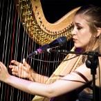 Joanna Newsom @ Teatro Comunale, Ferrara, Italy 7/27/11