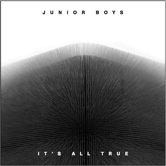 Junior Boys – It's All True