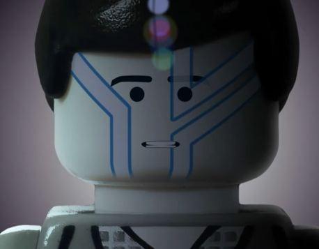 Lego Soundsystem