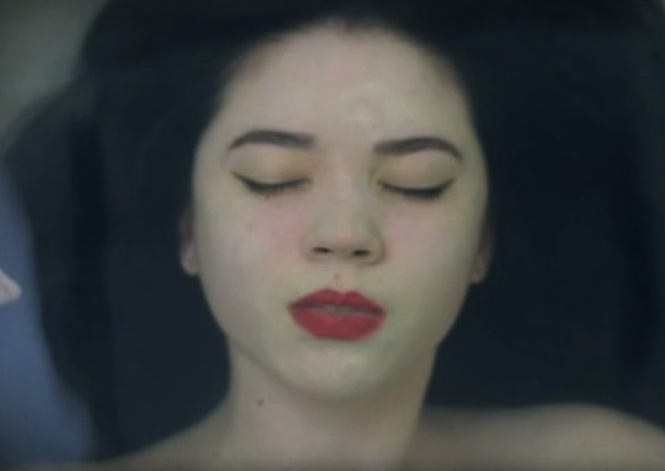 """Memory Tapes – """"Green Knight (CREEP Remix)"""" Video (Stereogum Premiere)"""