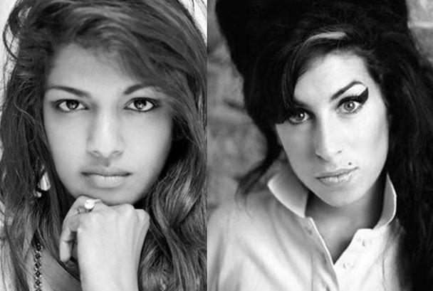M.I.A. & Amy Winehouse