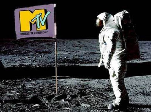 MTV Turns 30