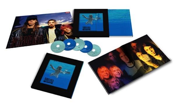 20th Anniversary Nevemind Tracklist Revealed