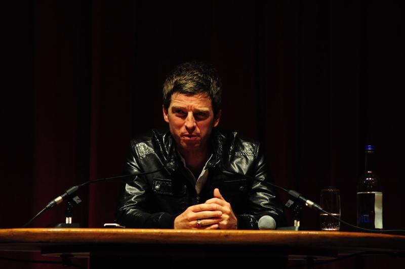 Noel Gallagher's High Flying Birds Are Coming