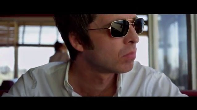 """Noel Gallagher's High Flying Birds - """"The Death Of You And Me"""" Video"""
