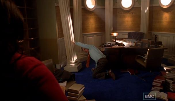 Breaking Bad S04E01: Work Sucks, I Know - Stereogum