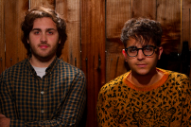 "Pepper Rabbit – ""Murder Room"" (Stereogum Premiere)"