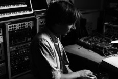 A Peek At Phoenix LP5 Recording