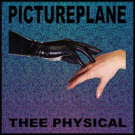 Stream Pictureplane <em>Thee Physical</em>