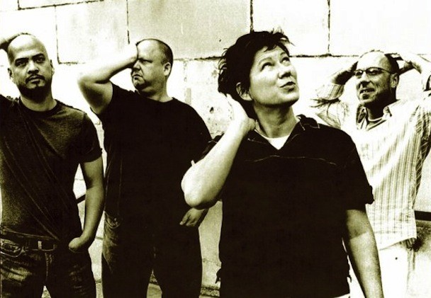 Pixies Visit 'Lost Cities,' But Should They Make A New Album?