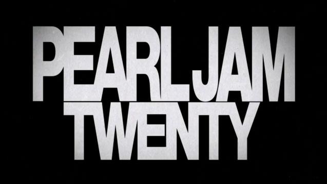 <em>Pearl Jam Twenty</em> Trailer