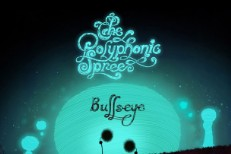 The Polyphonic Spree - Bullseye