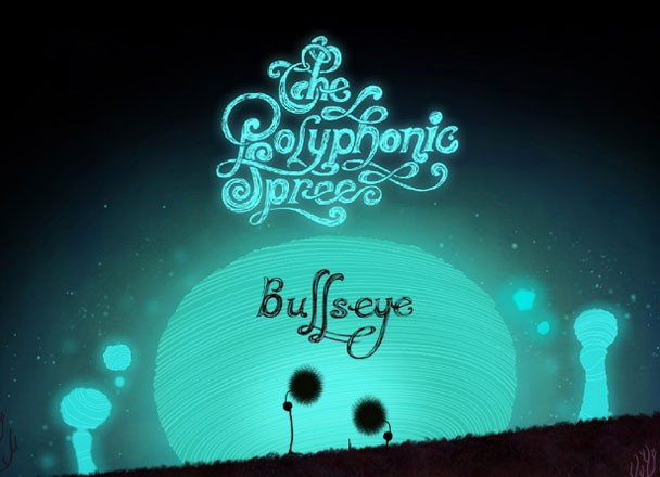 The Polyphonic Spree - Bullseye
