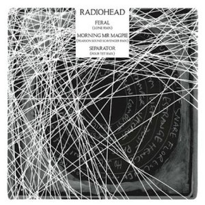 Stream Four Tet's Radiohead Remix