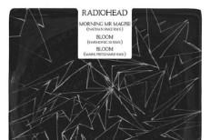 Radiohead King Of Limbs Remixes Volume 2