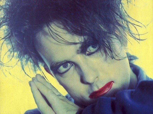 Robert Smith Covers John Martyn
