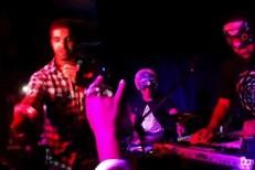 "SBTRKT & Drake Do ""Wildfire"" In Toronto"