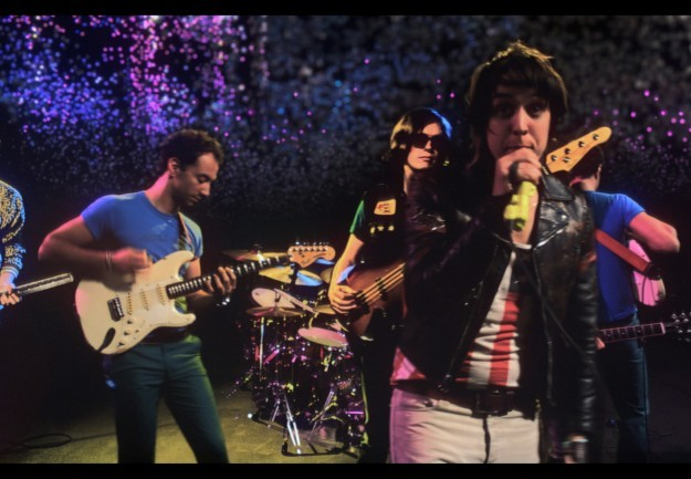 """The Strokes - """"Taken For A Fool"""" Video"""