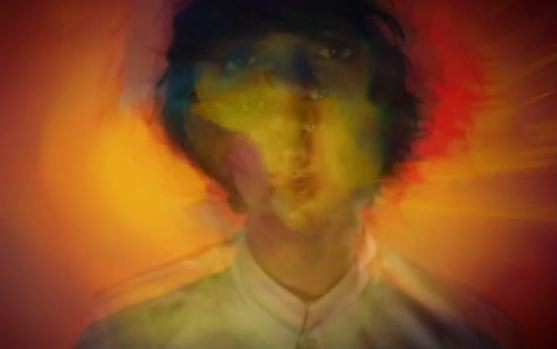 "The Horrors - ""Still Life"" Video"
