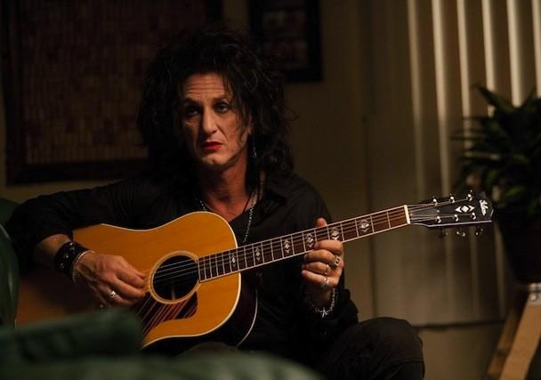 Arcade Fire, David Byrne Referenced In Sean Penn's Goth Drama