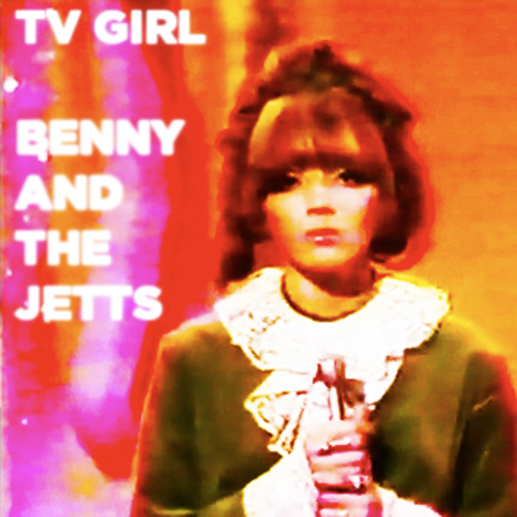 Download TV Girl&#8217;s <em>Benny And The Jetts</em> EP