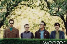 Weezer 2010