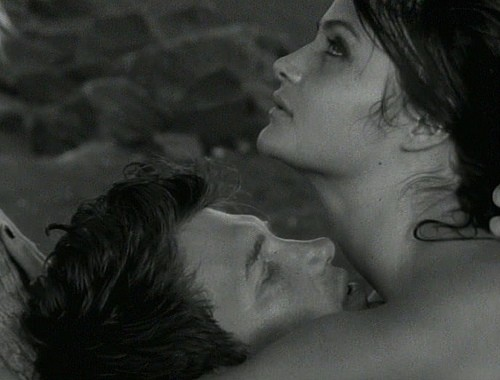 """Chris Isaak - """"Wicked Game"""" Video"""