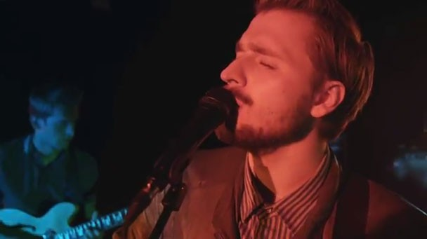 "Wild Beasts - ""Bed Of Nails"" Video"